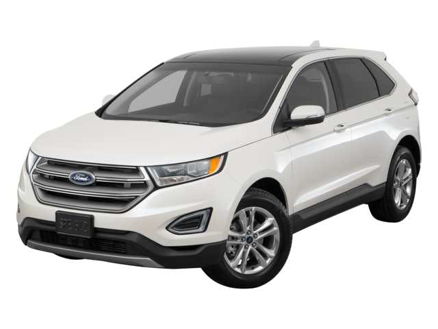 Ford Edge Photos Specs And Reviews
