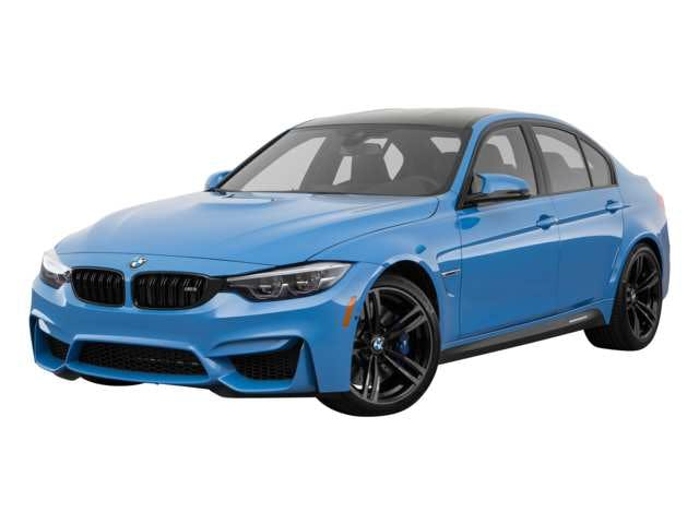 2018 BMW M3 Prices, Incentives & Dealers