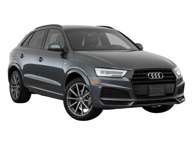 2018 audi q3 prices incentives dealers truecar. Black Bedroom Furniture Sets. Home Design Ideas