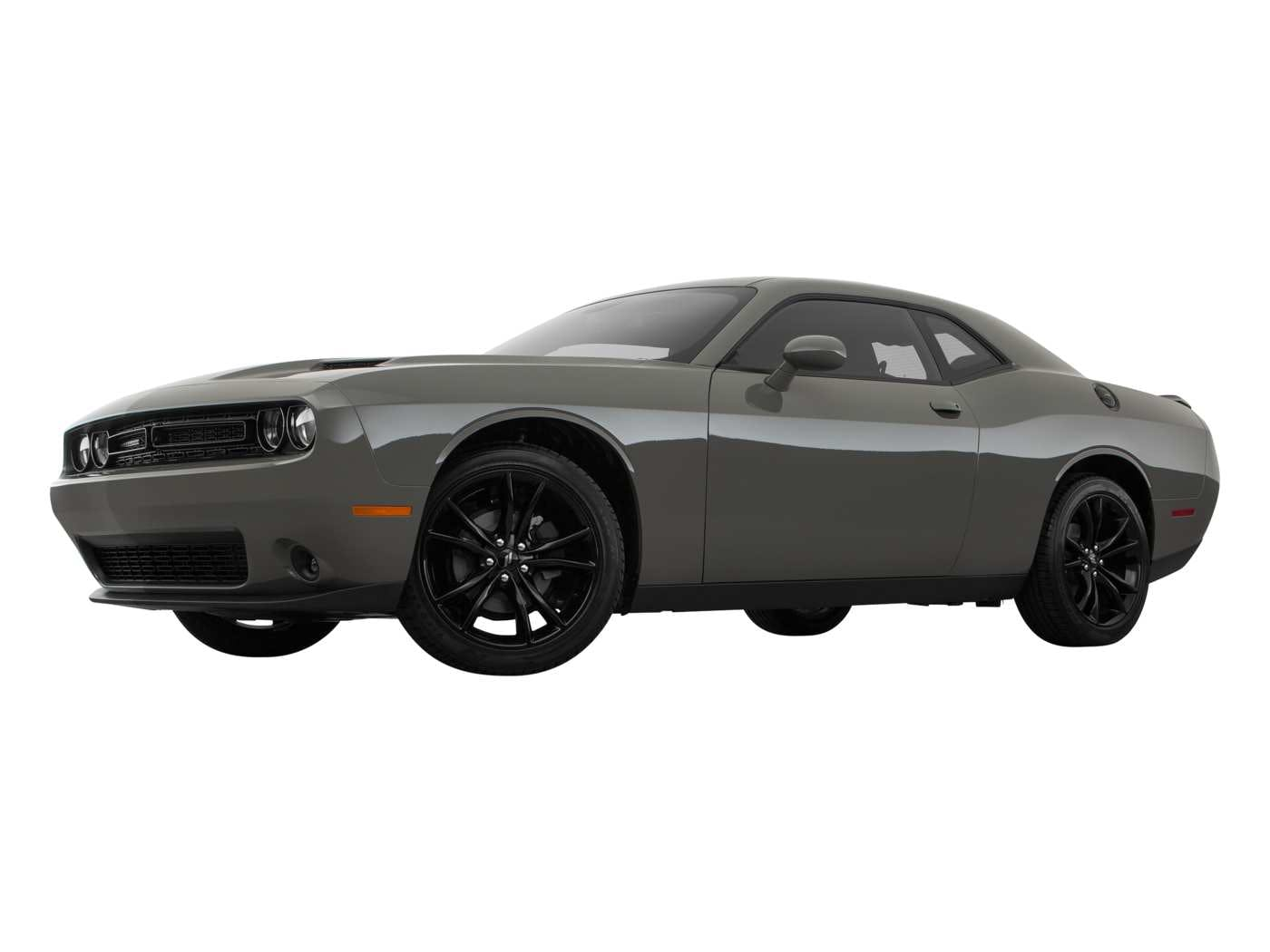 2019 Dodge Challenger Prices Incentives Dealers Truecar
