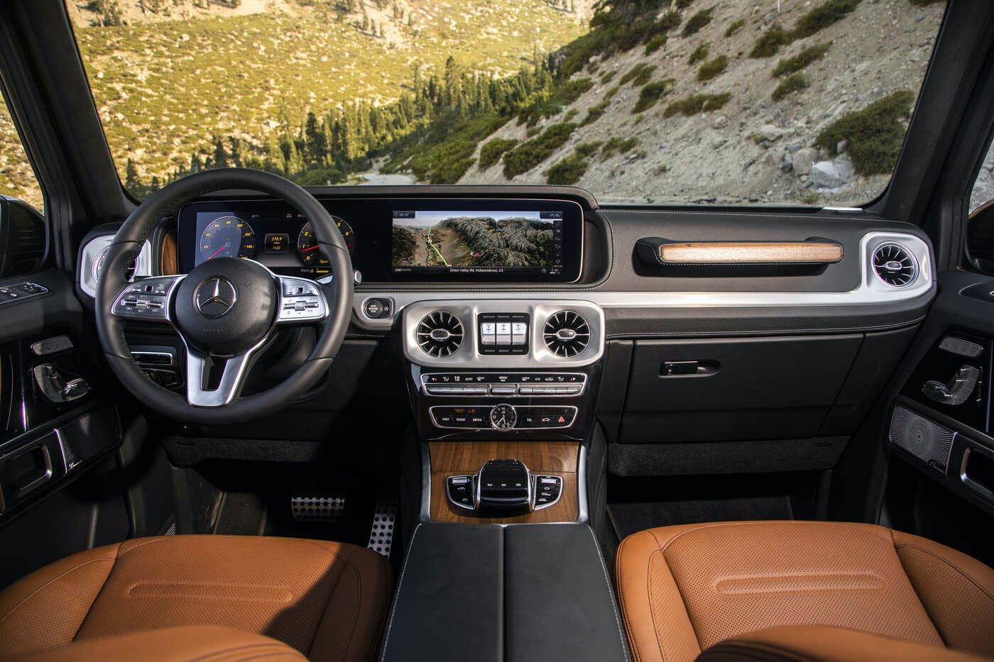 2020 Mercedes-Benz G-Class Reviews, Pricing & Pictures | TrueCar