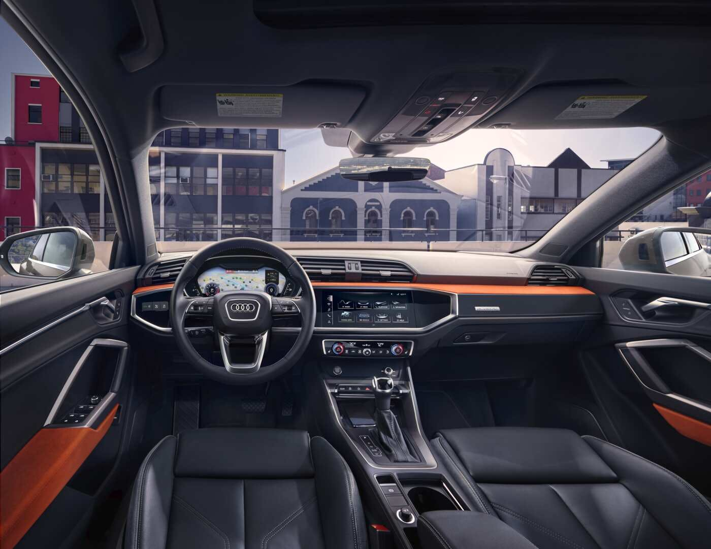 2020 Audi Q3 Usa Concept
