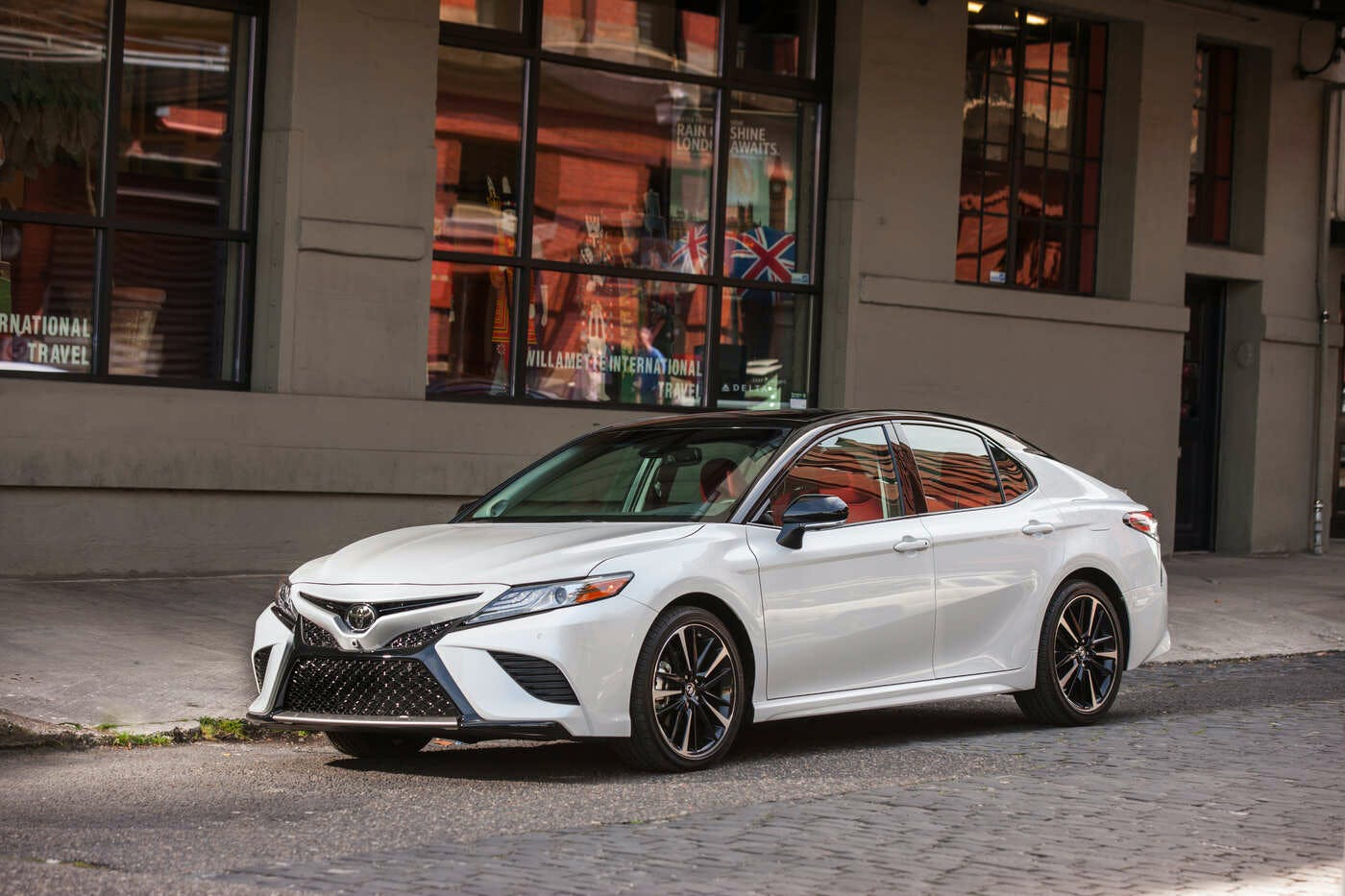 2020 Toyota Camry Reviews, Pricing & Pictures | TrueCar
