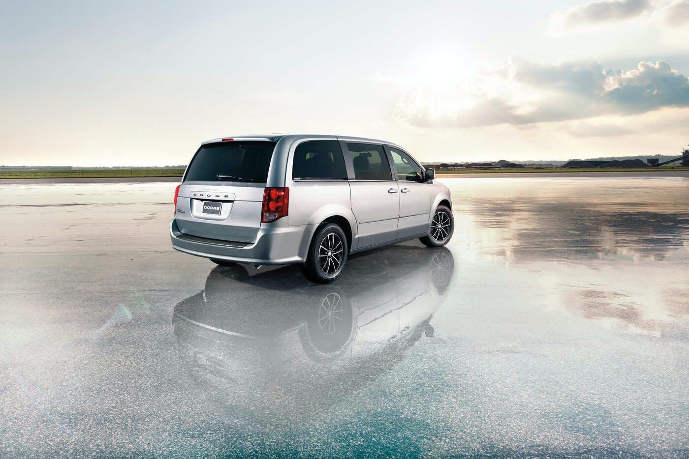 2020 Dodge Grand Caravan Lease Deals Specials Truecar