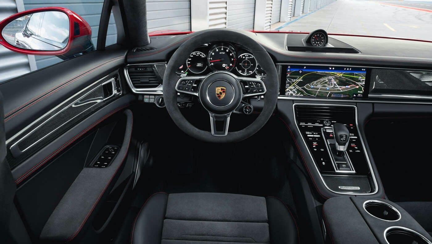 2020 Porsche Panamera Reviews Pricing Pictures Truecar