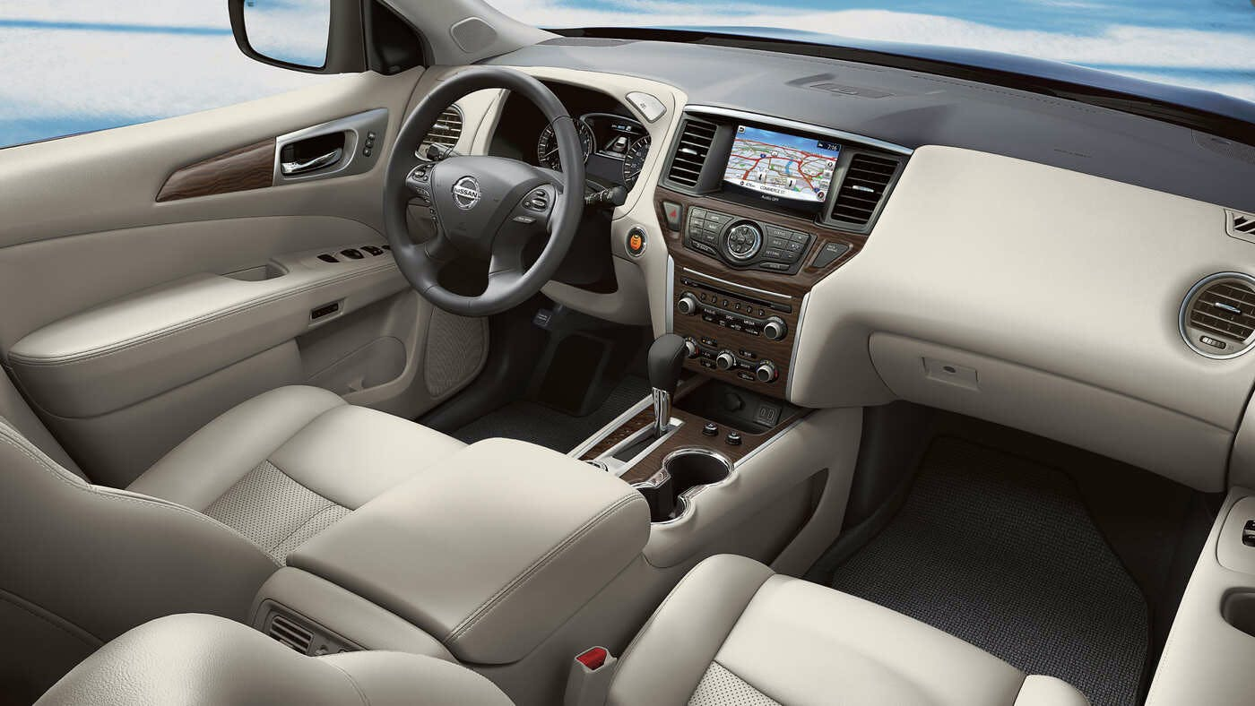 2020 Nissan Pathfinder Reviews Pricing Pictures Truecar