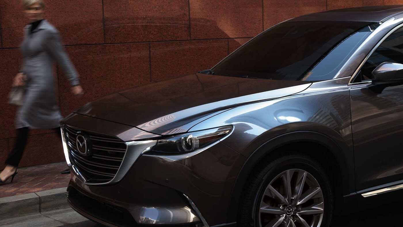 Super 2019 Mazda Cx 9 Comparisons Reviews Pictures Truecar Machost Co Dining Chair Design Ideas Machostcouk
