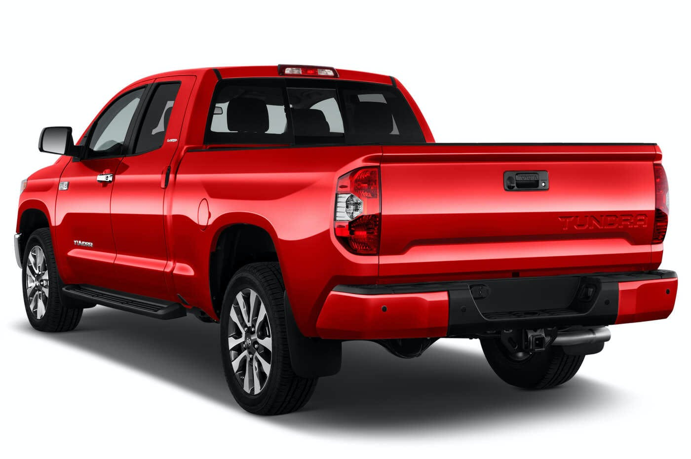 2019 Toyota Tundra Comparisons, Reviews & Pictures | TrueCar