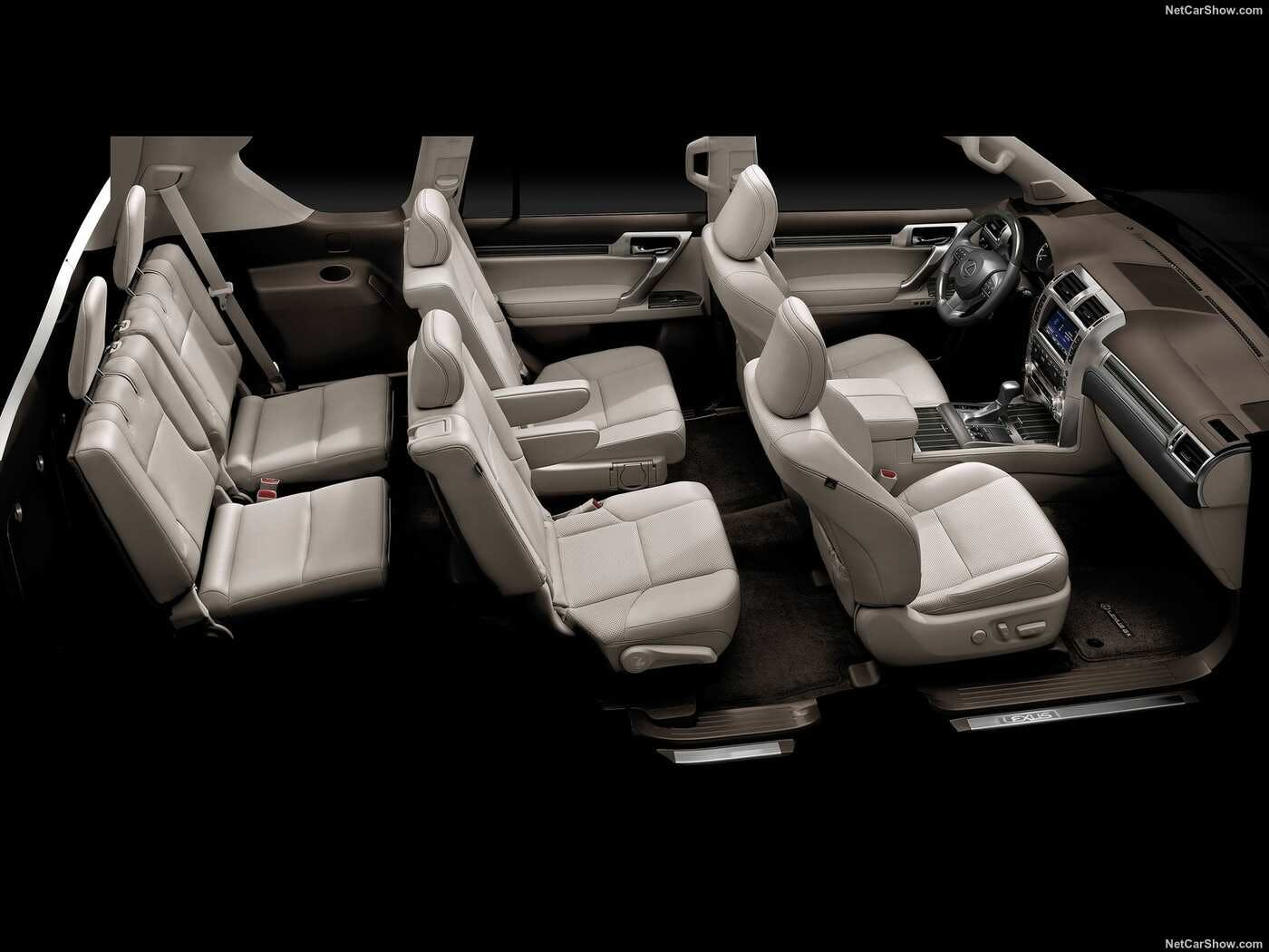 2020 Lexus Gx Comparisons Reviews Pictures Truecar