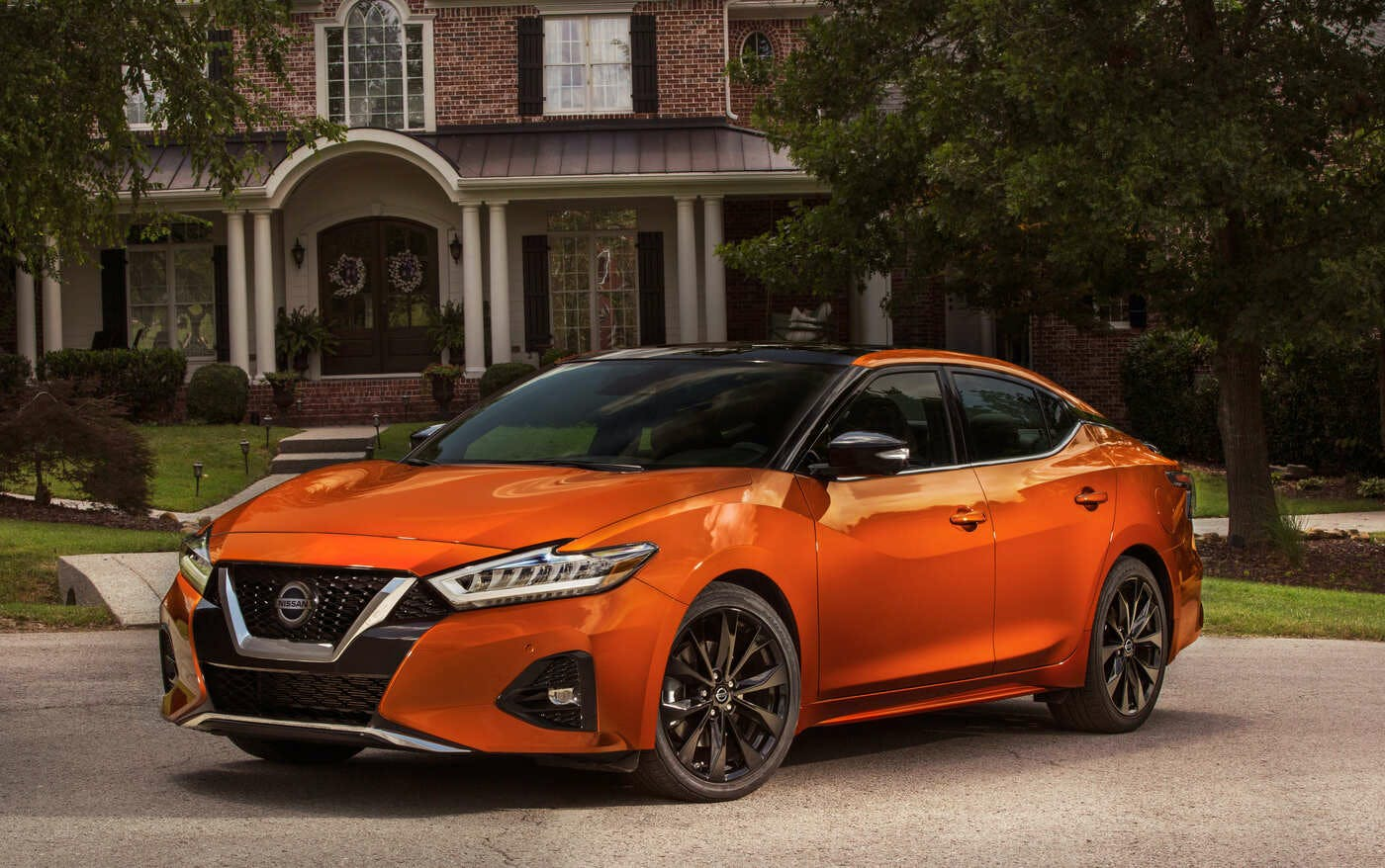 2020 Nissan Maxima Reviews Pricing Pictures Truecar