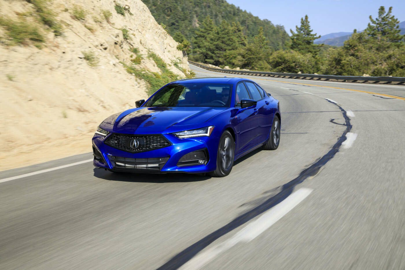 2021 Acura Tlx Reviews Pricing Pictures Truecar