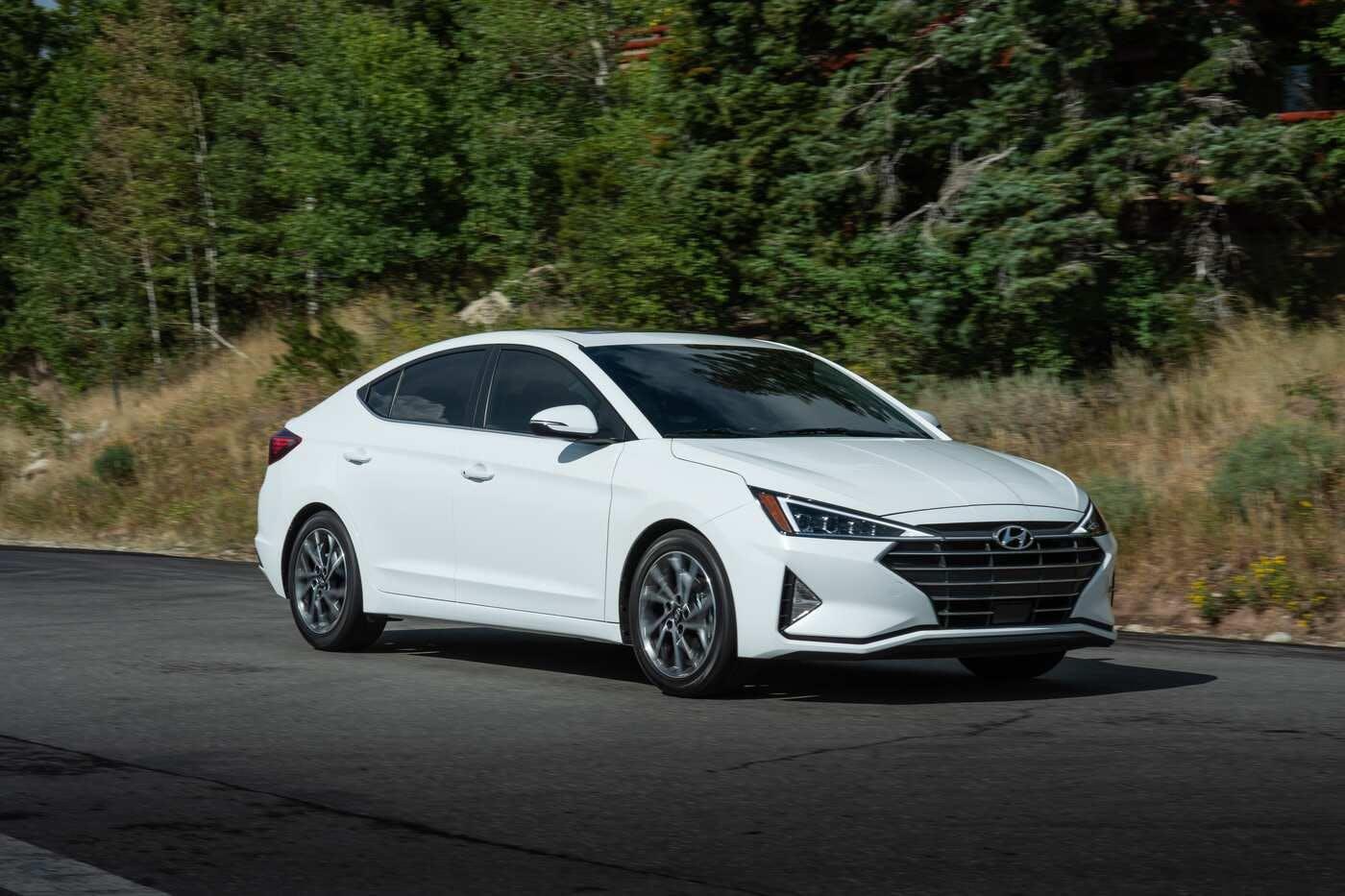 Get 2020 Hyundai Elantra