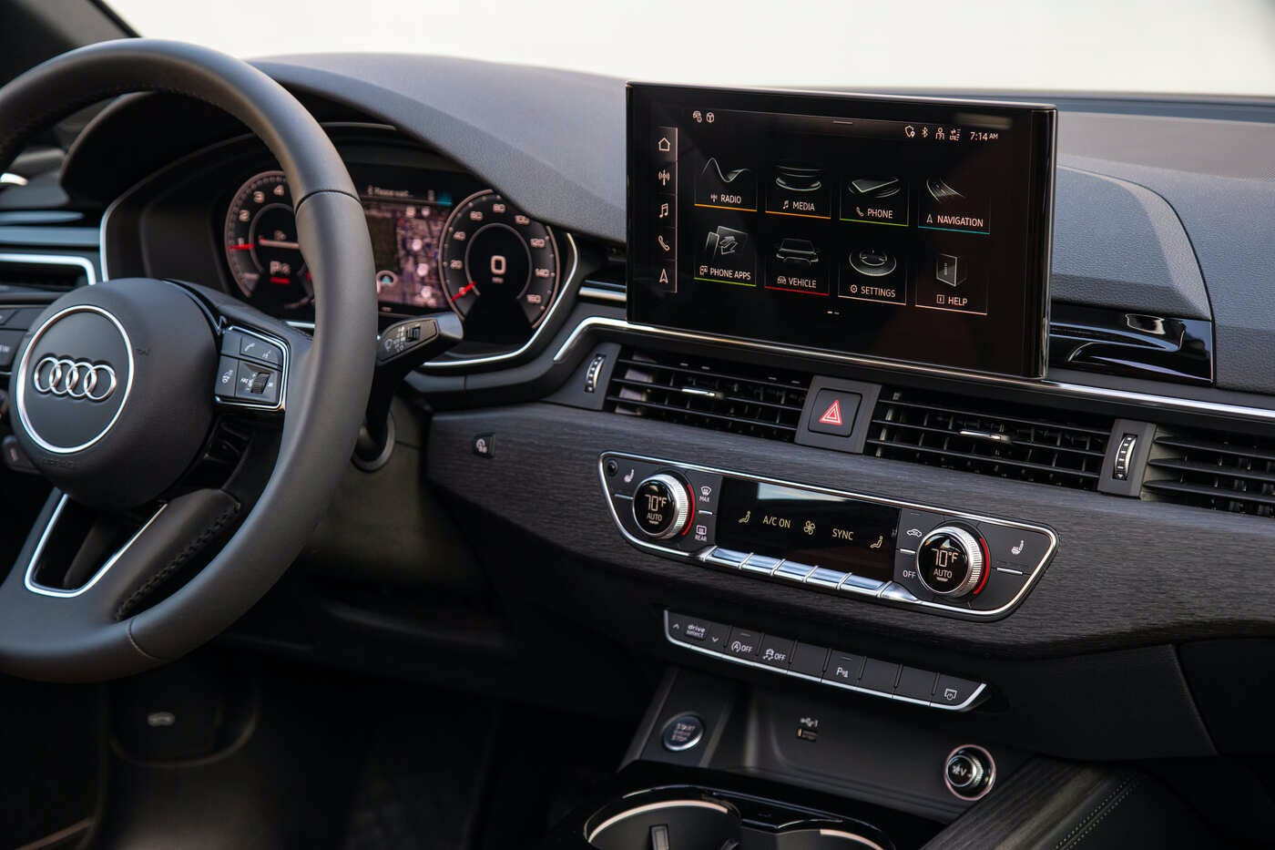 Kelebihan Kekurangan Audi 14 Perbandingan Harga
