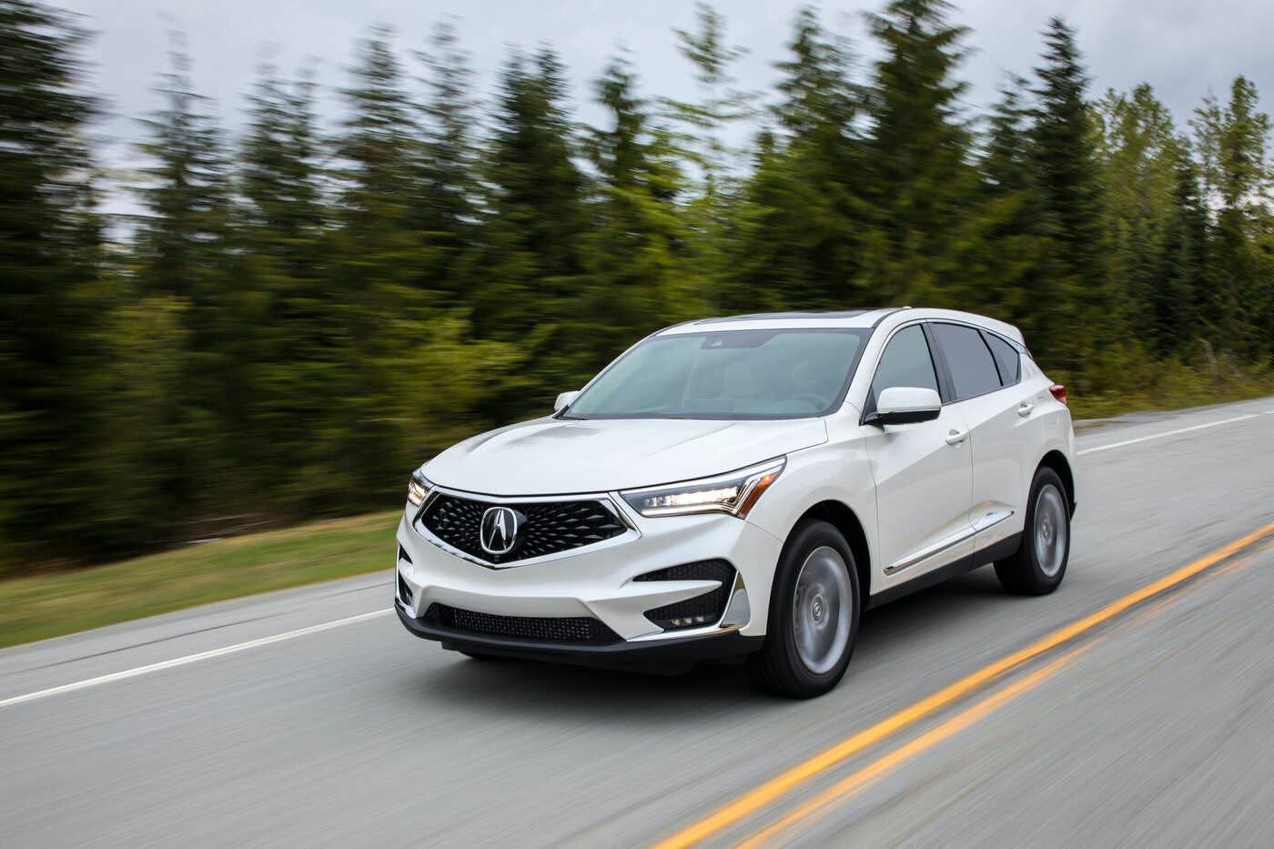 2020 Acura RDX Redesign, Price & Release Date >> 2020 Acura Rdx Comparisons Reviews Pictures Truecar