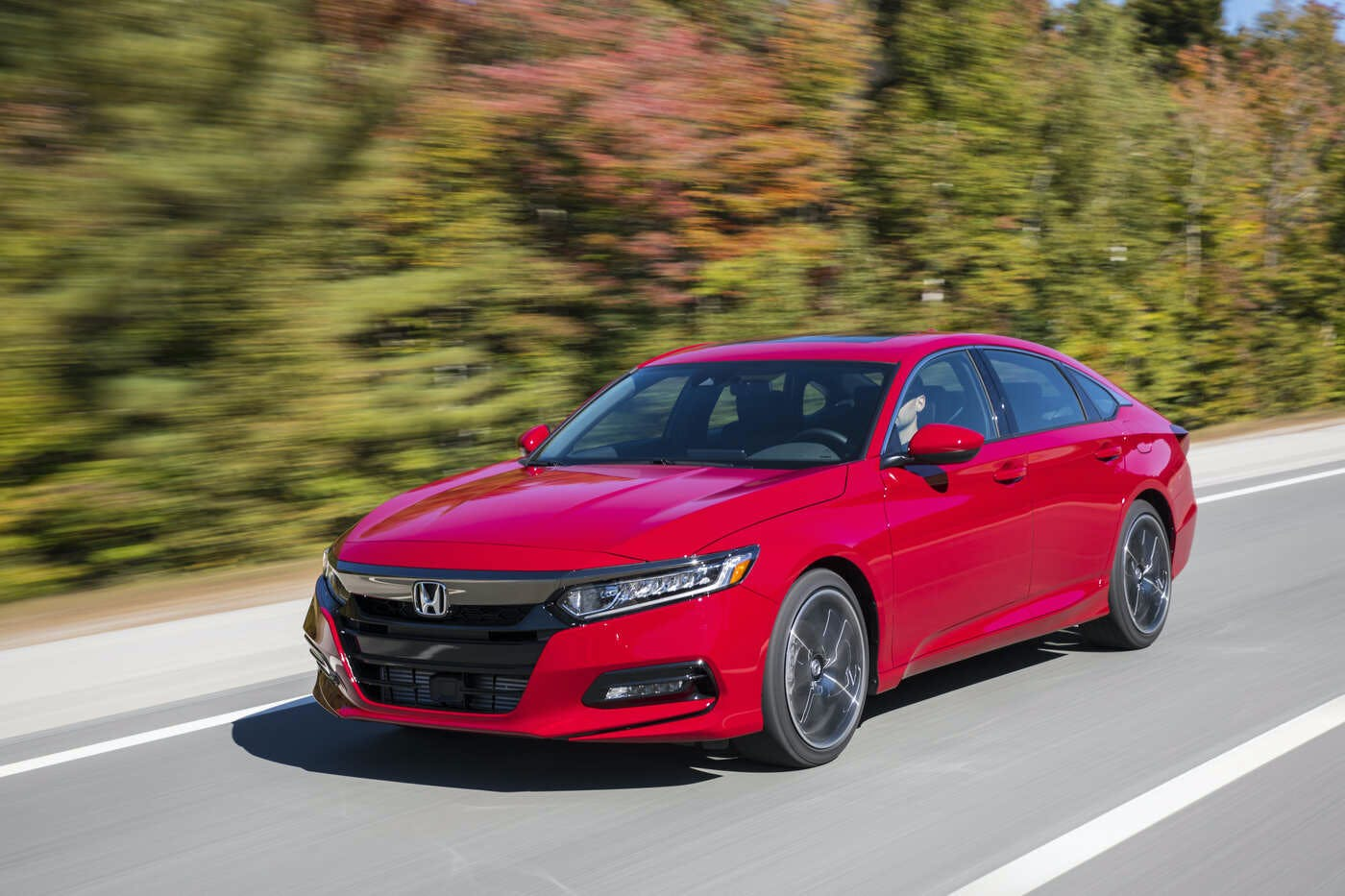 2020 Honda Accord Specs and Review