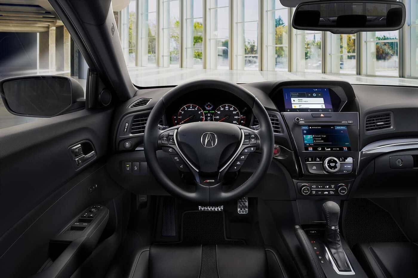 2020 Acura ILX Price and Release date