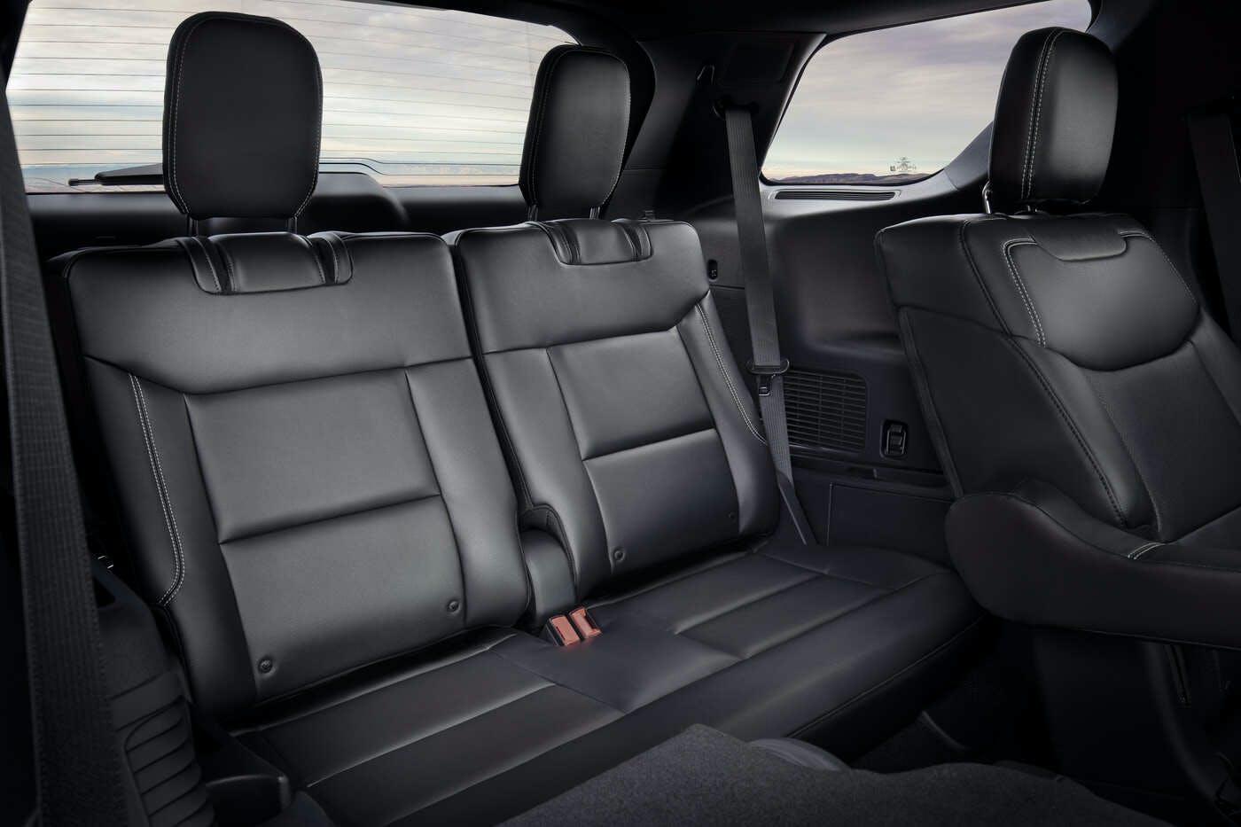 2020 Ford Explorer Comparisons Reviews Pictures Truecar
