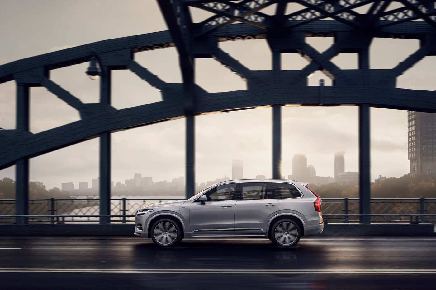 2020 Volvo XC90 Reviews, Pricing & Pictures | TrueCar