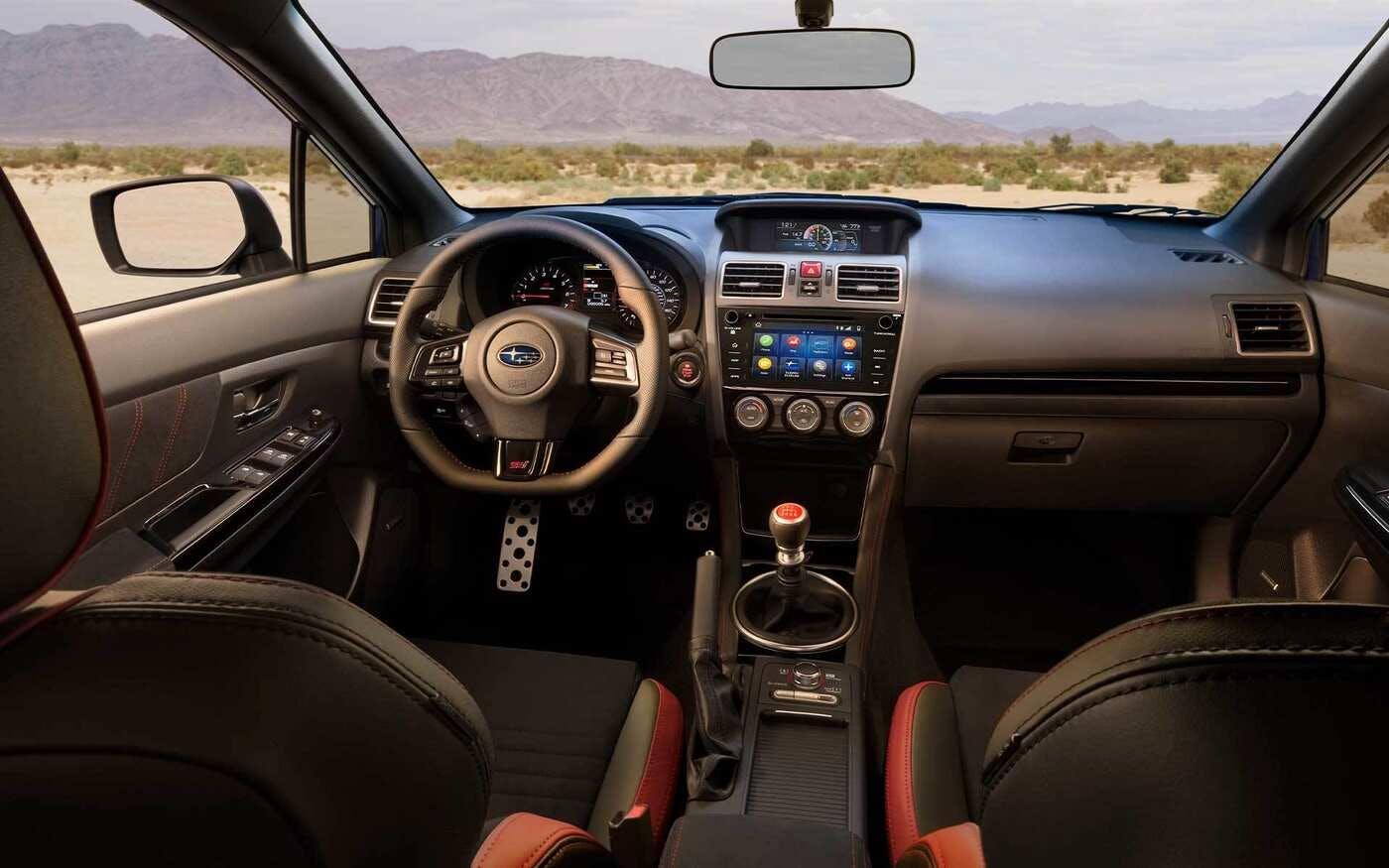 2020 Subaru Wrx Reviews Pricing Pictures Truecar