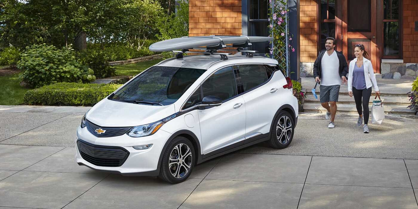 2020 Chevrolet Bolt Ev Reviews Pricing Pictures Truecar