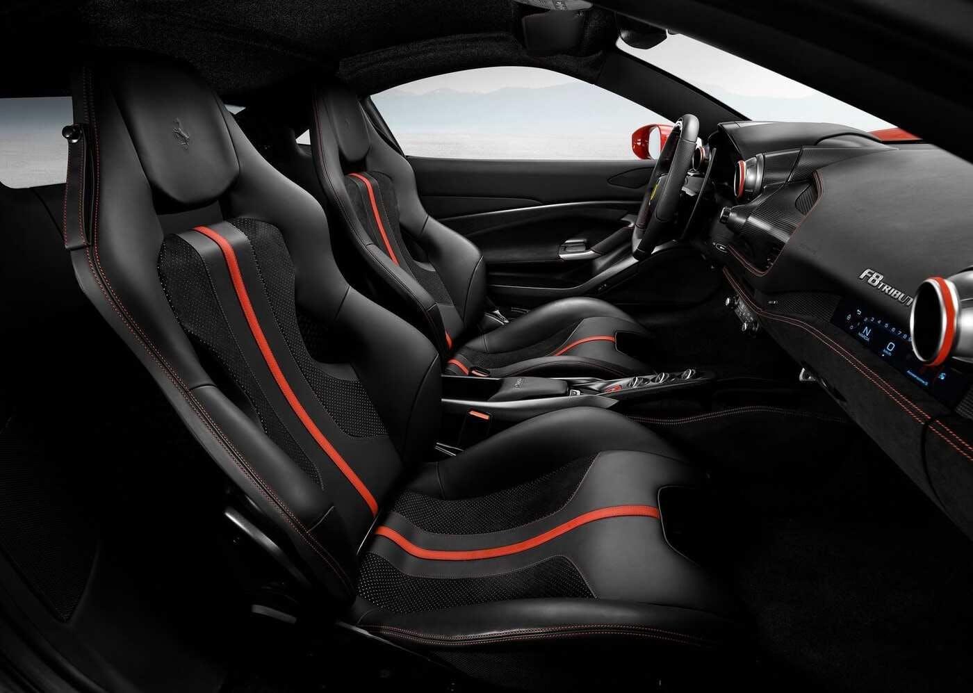 2020 Ferrari F8 Reviews Pricing Pictures Truecar