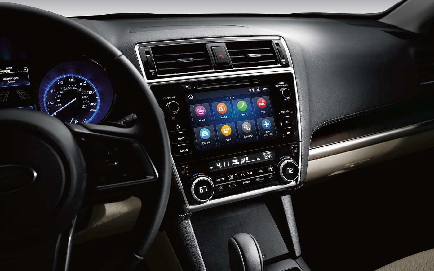 2019 Subaru Outback Comparisons, Reviews & Pictures   TrueCar