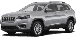 2020 Jeep Cherokee in Davis, CA