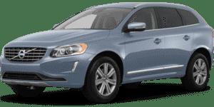 2017 Volvo XC60 in Savannah, GA