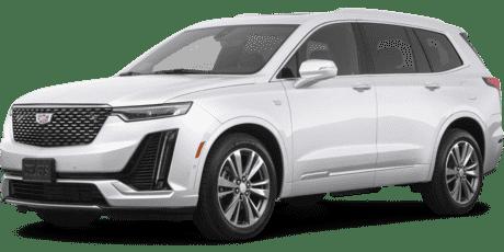 Cadillac XT6 Premium Luxury FWD