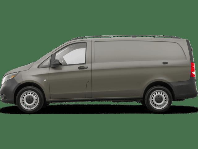 2017 mercedes benz metris cargo van prices incentives for Mercedes benz metris price