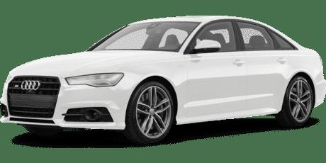 Audi S6 Premium Plus
