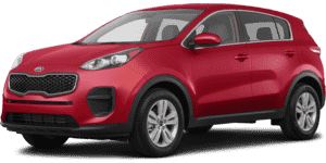 2017 Kia Sportage in Everett, WA