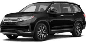 2020 Honda Pilot in Newton, NJ