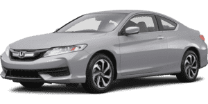 2016 Honda Accord in Palmdale, CA
