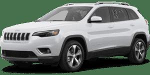 2020 Jeep Cherokee Prices
