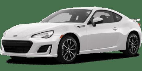 Subaru BRZ Premium Manual
