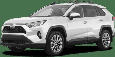 Toyota RAV4 XLE Premium AWD