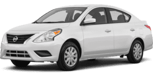 2018 Nissan Versa in Grand Junction, CO