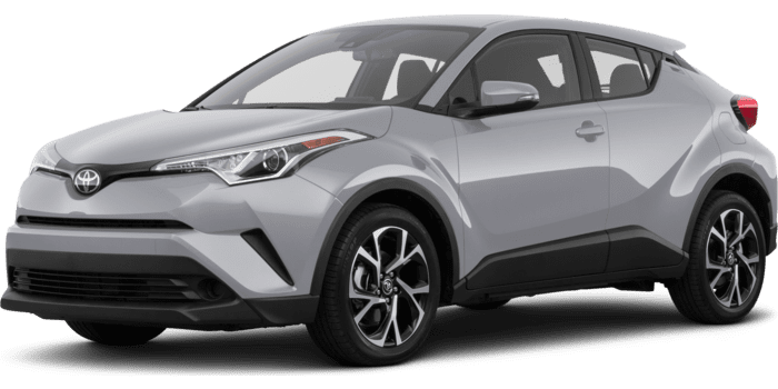 2019 Toyota C-HR Prices, Incentives & Dealers | TrueCar