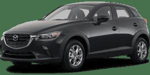 2019 Mazda CX-3 in Poughkeepsie, NY