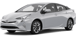 2019 Toyota Prius in Dundee, MI
