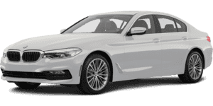 2019 BMW 5 Series in Oyster Bay, NY