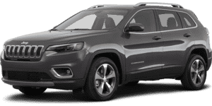 2019 Jeep Cherokee in Mitchell, SD