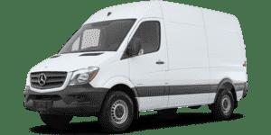 2016 Mercedes-Benz Sprinter Cargo Van in Gilbert, AZ