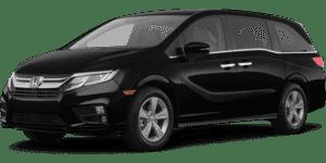 2018 Honda Odyssey in Tempe, AZ