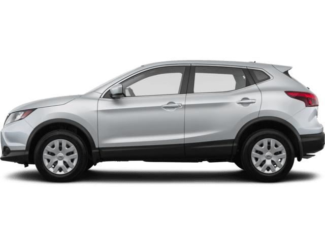 2018 Nissan Rogue Sport Prices Incentives Dealers Truecar