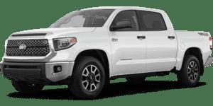 2019 Toyota Tundra Prices