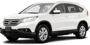 2014 Honda CR-V in Midwest City, OK