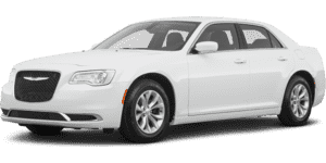2019 Chrysler 300 Prices