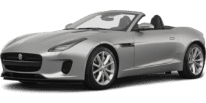 2019 Jaguar F-TYPE Prices